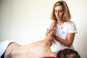 Massage future maman chez Relâche'Mans au Mans Sarthe