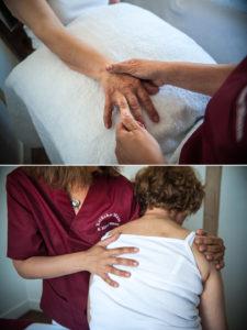 massage personnes agées au Mans