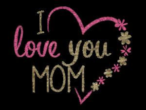 carte cadeau fête des mères