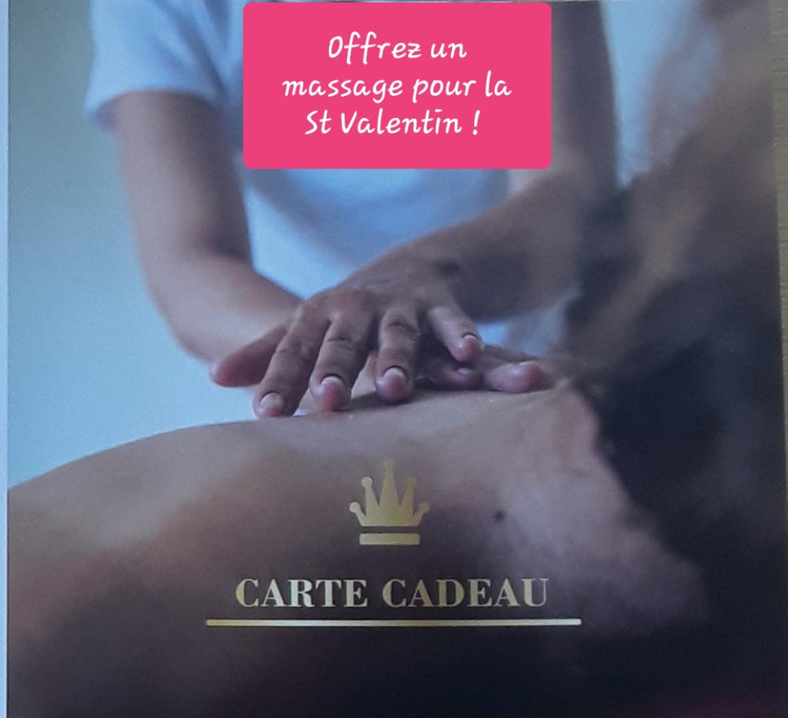 offrir du bien être grâce aux massages au Mans dans la Sarthe