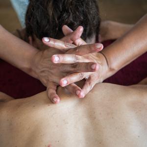 se déconnecter grâce aux massages bien être