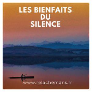 le silence pendant le confinement au Mans