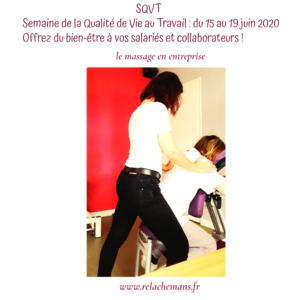massage amma au Mans